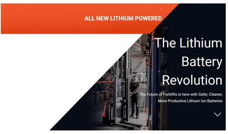 Lithium offer