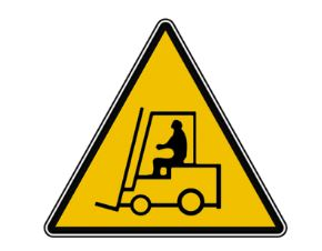 Safety for Forklift Operators